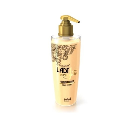 Lady J Pearl Extract Conditioner 250ml